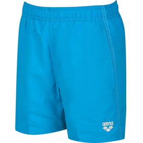arena Fundamentals Boxer Boys turquoise-white